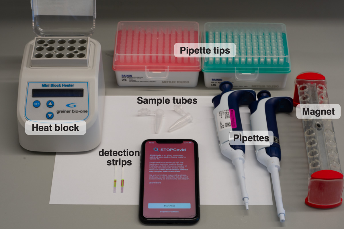 To Discover Innova Antigen Checking before You