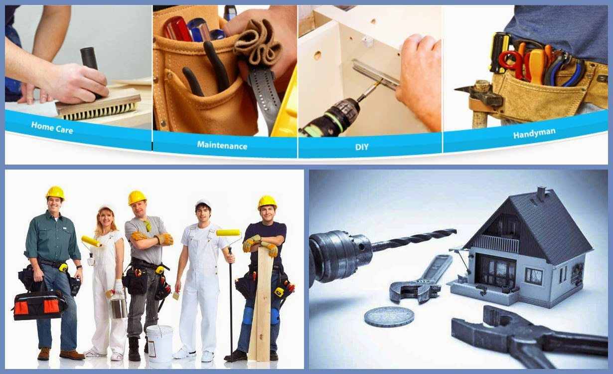 The Hollistic Aproach To House Repairing And Building Service