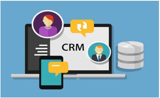 CRM Software Application Business